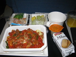 Another Meal on ANA Flight 1 | by ElCapitanBSC