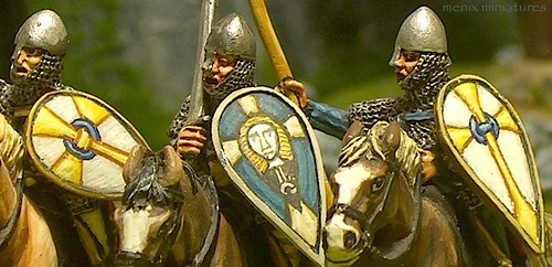 Early_Crusader_Knights_St-John_Detail_Blog | by MiniatureFX.com