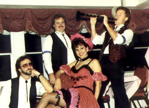 Dixieland Theme Party | elguitarro_2000 | Flickr