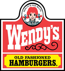 Wendy's Logo Slightly Modified | by Shaun Wright