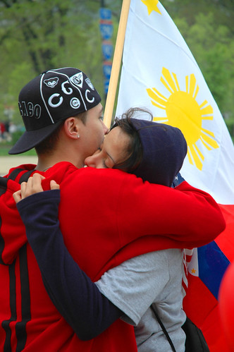 ON ASSIGNMENT : Filipino Life in America | by bluman