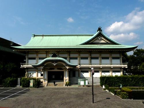 京都市美術館別館 (Kyoto Municipal museum of art : Annex), Kyoto ...