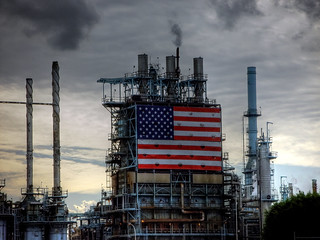 Industrial Patriot | by nikzane