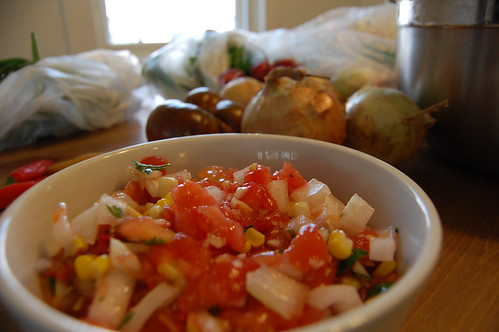 Fresh Salsa | by conner.mccall