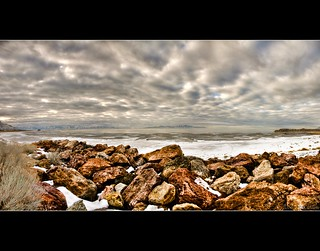 A Day at the Beach :: HDR :: Panorama | by |sumsion|