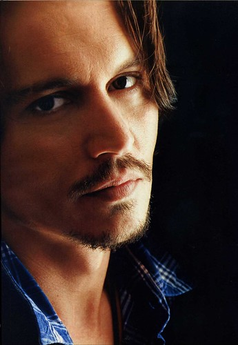 Johnny Depp - Sexiest Man Alive 2003 | by ~jessi_michele~