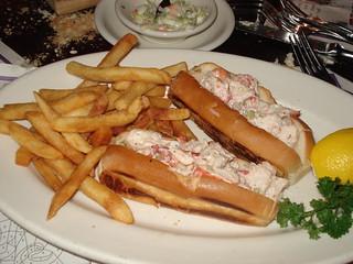 London Lennie S Restaurant In Queens