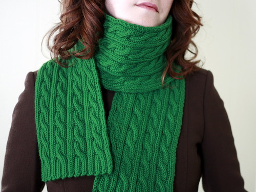 [03.12.09] why am I giving this away, again? | by flint knits