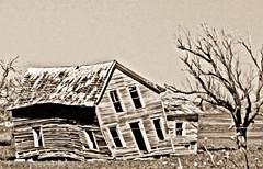 Old Leaning House | by Marvin Bredel