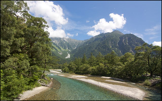 Kamikochi Is A Wonderful Place But Felt Really Out Of Flickr