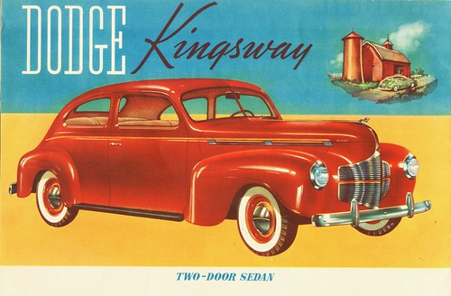 1940 dodge kingsway 2 door sedan canada alden jewell for 1940 dodge 4 door sedan