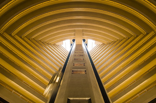 Hotel Lobby II | by Anthony White (in Singapore)