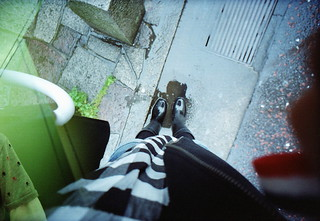 LOMO LC-Wide 1st roll | by gumico