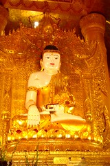 Golden Mahar Buddha | by Miss Chaw
