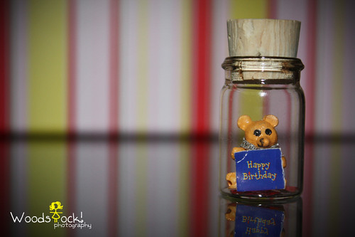 HappyBirthday♥♪♫ Maryana&Bro | by woodstock ' وينهـا عيونـك