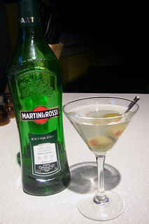 Vodka Martini | by Specs Machine