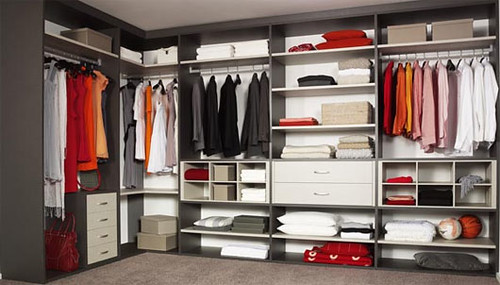 Image result for walk in closet