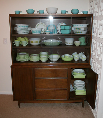 New China Cabinet | by sammawamma