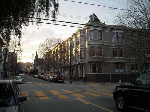 Sunset District San Francisco Hotels