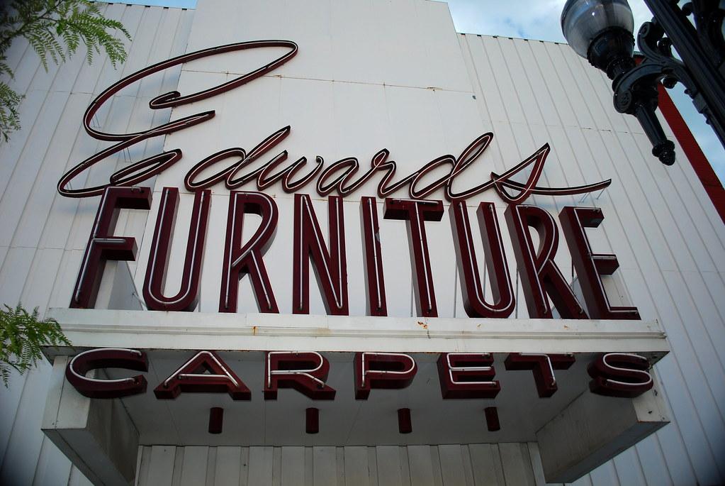 Charmant ... Edwards Furniture, Logan, UT | By Samwibatt