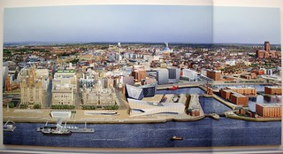 The Liverpool Cityscape - Ben Johnson 2008. | by Alli' Cat'