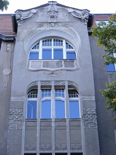 Berlin Helmholtzstr