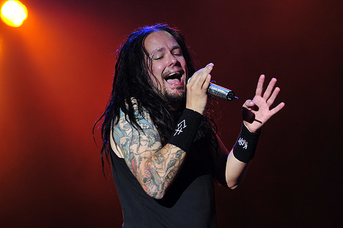 KORN @ Sunburst KL09 | by irwandy