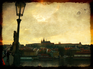 Romantic Prague.- | by ancama_99(toni)