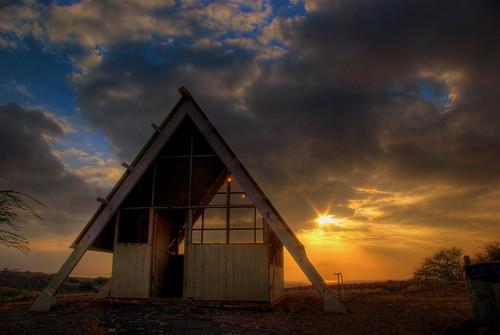 Big Island Evening Volcano Tour