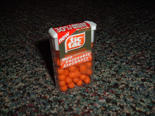 1980's Tic Tacs??? | by traci*s retro