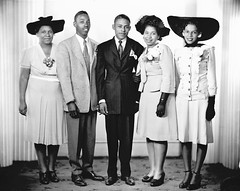All In The Family, 1940 | by Black History Album