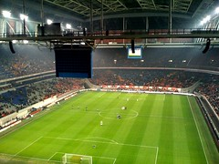 Amsterdam Arena | by Mingo.nl