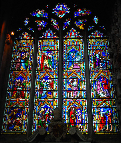 A Window on the World of Ely Cathedral | by antonychammond