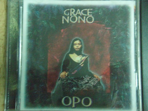 Grace nono pinoy ang dating