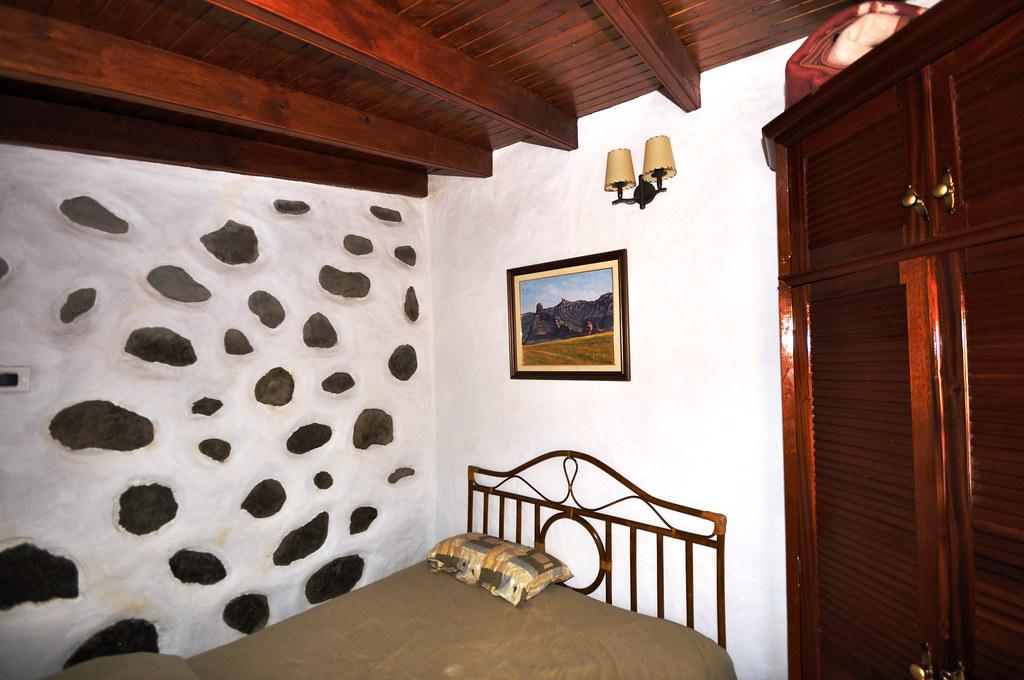 slaapkamer casita roque nublo gran canaria by frans hofstede