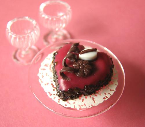Heart Cake Pan Canada