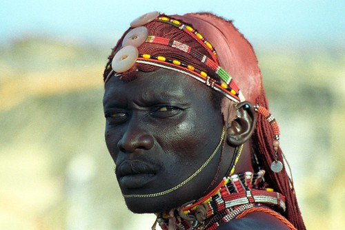 tribes of kenia | by Retlaw Snellac Photography