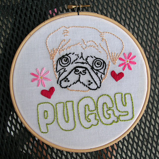 pugly or just puggy | by cmartian