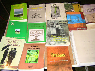 Books to learn Cantabrian Language | by erikrasmussen