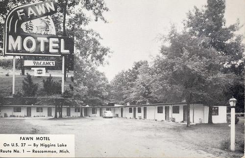 Motel  Near Airport