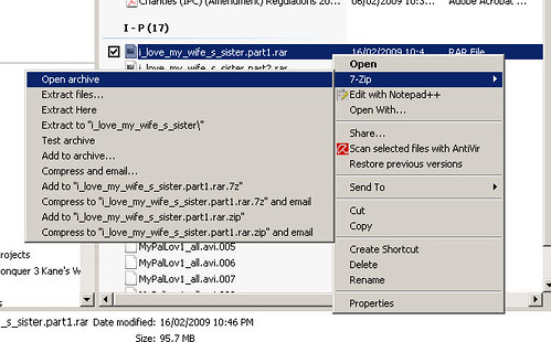download-4 | step by step on how to use 7-zip to join files … | Flickr