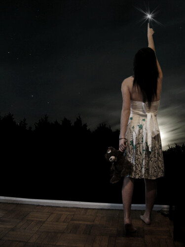 Image result for reaching for the stars images