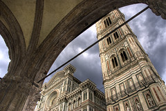 Firenze il Campanile di Giotto | by d.carradori