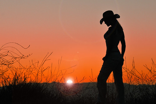 She's A Country Girl At Heart | by TJ Scott
