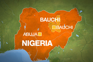 Bauchi state is one of the areas targeted by Nigerian police and military forces who have arrested dozens of people accused of being supporters of Boko Haram, an Islamic organization. | by Pan-African News Wire File Photos