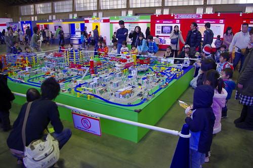 Tomica Fest : トミカ博 in Nagoya