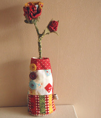 red rose | by amy adams (lucykate crafts...)
