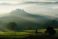 Orcia valley | by Jiri Sebek