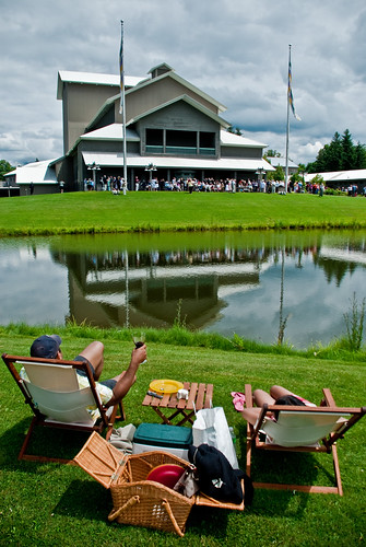 The Good Life at Glimmerglass | by The Glimmerglass Festival