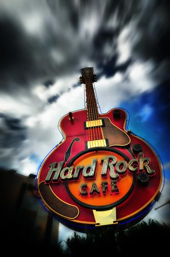 hard rock cafe guitar nashville tennessee terry shuck flickr. Black Bedroom Furniture Sets. Home Design Ideas